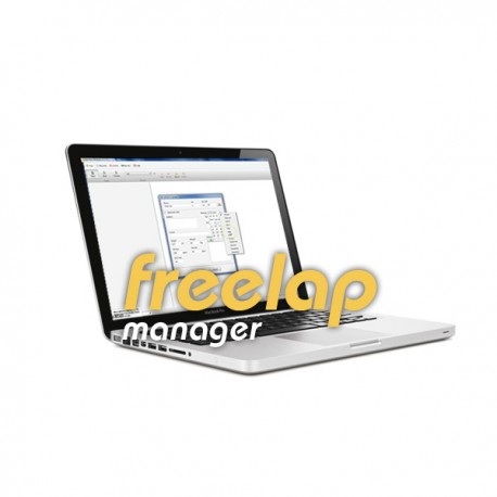 Freelap Manager